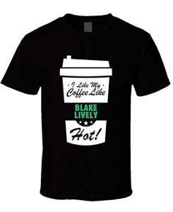 Best Tshirts from Blake Lively