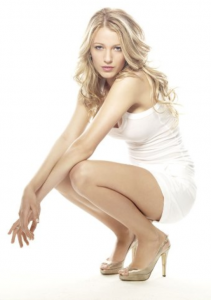 Best Quotes From Blake Lively